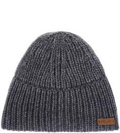 Вязаная шапка с высоким содержанием шерсти Noryalli