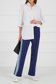 Широкие спортивные брюки Marc Jacobs