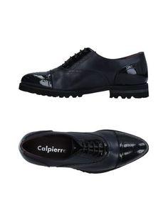 Обувь на шнурках Calpierre