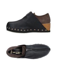 Обувь на шнурках Duca Dascalona