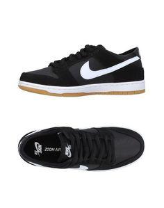 Низкие кеды и кроссовки Nike SB Collection
