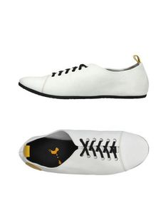 Низкие кеды и кроссовки MarsÈll Goccia