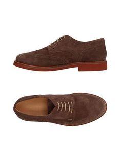 Обувь на шнурках THE Willa