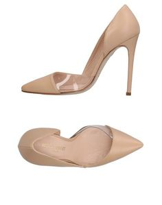 Туфли Nicole Bonnet Paris