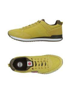 Низкие кеды и кроссовки Colmar