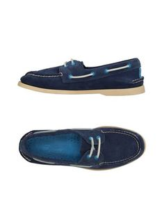 Мокасины Sperry Top Sider