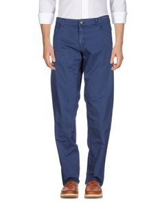 Брюки-капри Trussardi Jeans