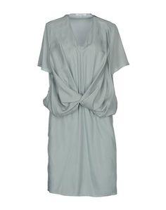 Платье до колена Carven