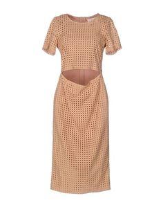 Платье длиной 3/4 Betty Blue