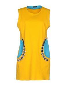 Короткое платье Francesca Conoci