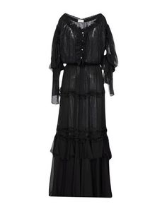 Длинное платье Faith Connexion