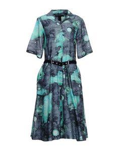 Платье длиной 3/4 Marc by Marc Jacobs