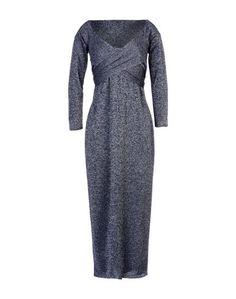 Платье длиной 3/4 Gotha