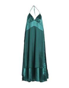 Длинное платье Akep