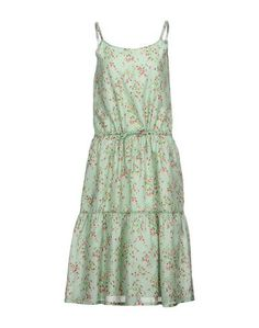 Платье длиной 3/4 Massimo Alba