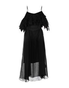 Длинное платье N° 21
