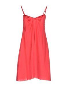 Короткое платье Alex Vidal