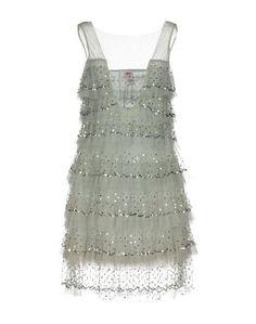 Платье до колена Scee BY Twin Set