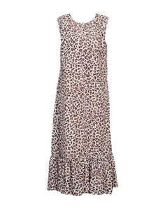 Платье длиной 3/4 Gold Case