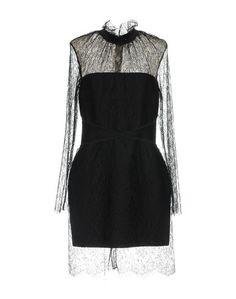 Короткое платье Herve L. Leroux