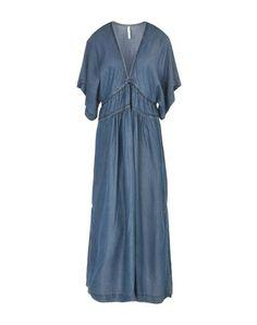 Длинное платье Imperial