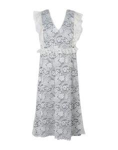 Платье длиной 3/4 MarchÉ 21