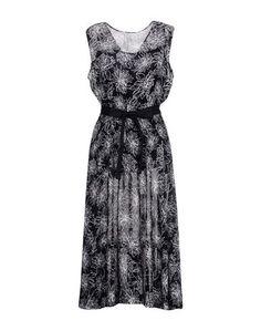 Платье длиной 3/4 Emme BY Marella