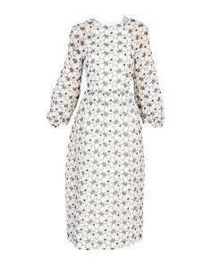 Платье длиной 3/4 Simone Rocha
