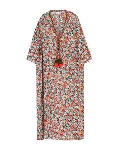 Платье длиной 3/4 Christophe Sauvat