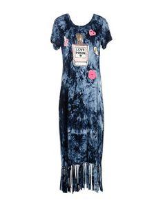 Платье длиной 3/4 Sweet Secrets