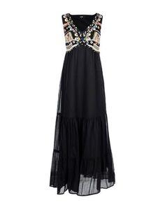 Длинное платье Niza