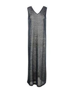 Длинное платье Zhelda