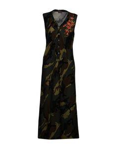 Длинное платье Grazialliani Soon