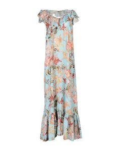 Длинное платье IM Isola Marras