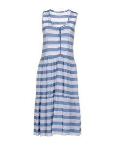 Платье до колена Roberto Collina