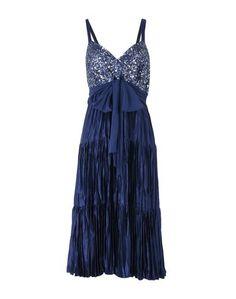 Платье длиной 3/4 Diana Gallesi