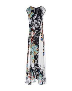 Длинное платье LE Fate