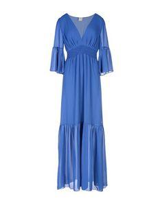 Длинное платье AmnÈ