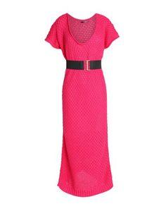 Платье длиной 3/4 Mila SchÖn Concept