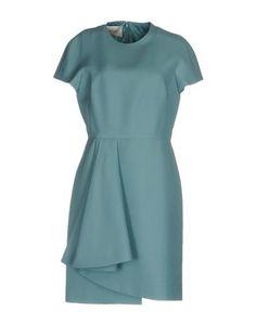 Платье до колена Valentino
