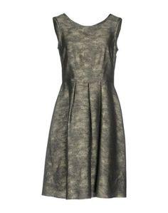 Платье до колена Luisa Cerano