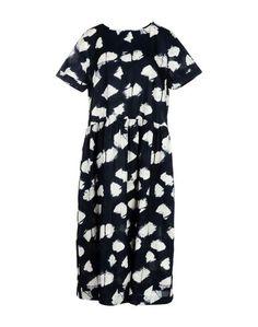 Платье длиной 3/4 YMC YOU Must Create