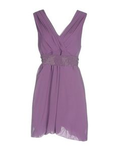 Короткое платье L.A. Blue Rose