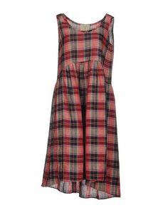 Платье до колена D Due