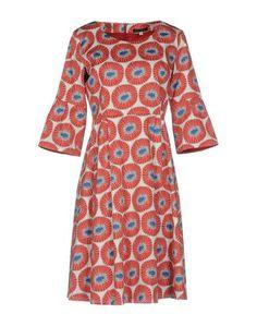 Платье до колена Scaglione City