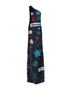 Длинное платье Mangano