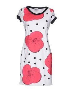 Короткое платье Christies