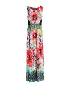Длинное платье Frank Lyman