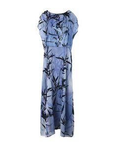 Платье длиной 3/4 Marta Palmieri