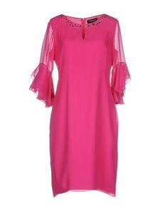 Короткое платье Marta Palmieri